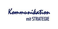 Kommunikation mit Strategie