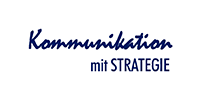 Kommunikation mit Strategie